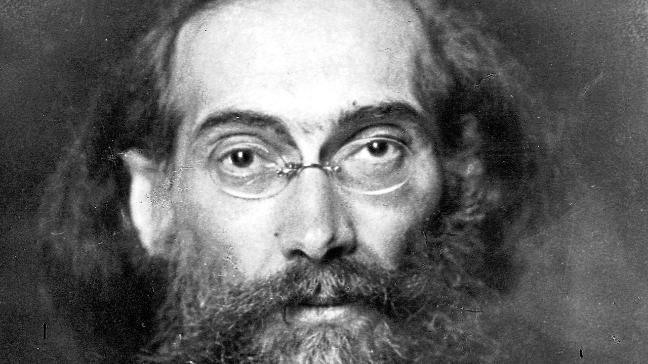 Gustav Landauer (1870 - 1919)