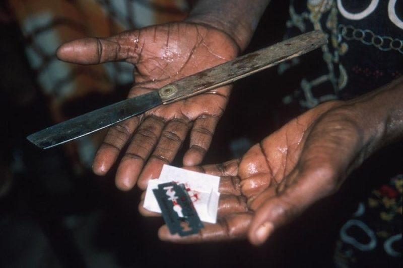 mutilation
