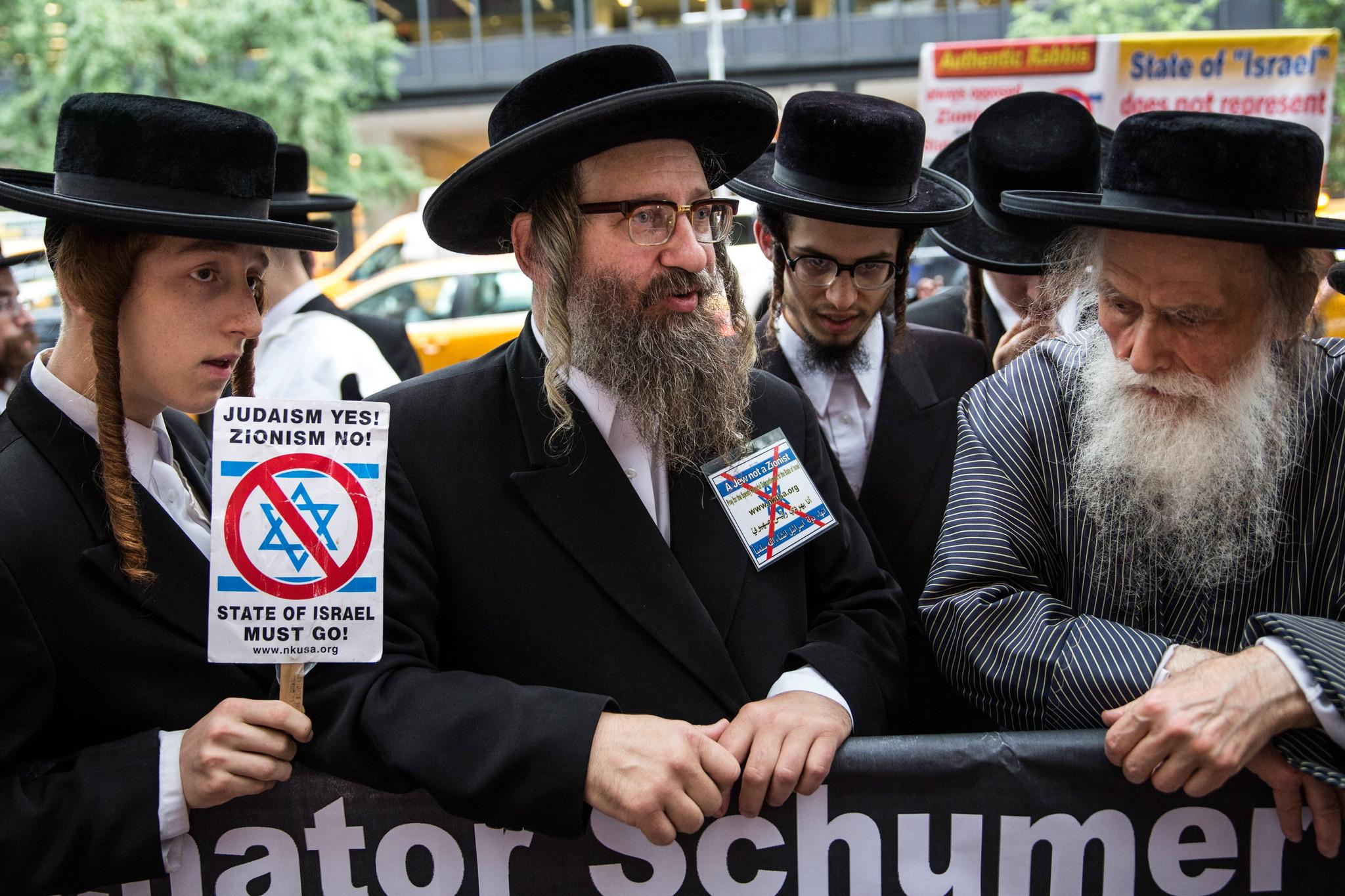 Image result for евреи антисионисты